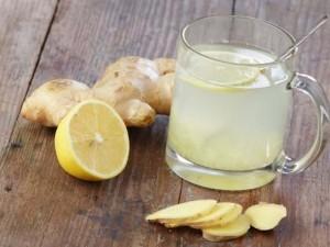 10 домашних напитков от простуды