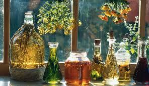 Популярный натуральный продукт – эфирное масло