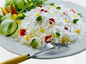 Насколько полезен рис для здоровья