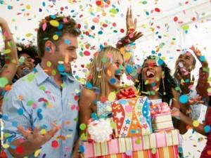 Организация праздников, как ниша для бизнеса