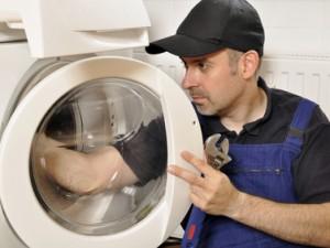 Не включается стиральная машинка? Погодите с мастером!
