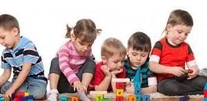 Как наиболее безболезненно пойти в детский сад