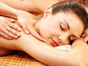 Делаем массаж — улучшаем кожу, восстанавливаем организм, молодеем!