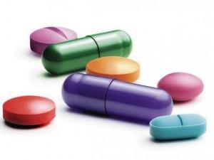 6 правил приема антибиотиков у детей