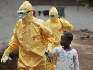 ООН готовит план восстановления пострадавших от Эболы стран