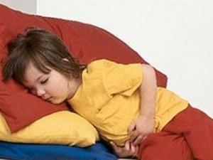 Как лечить дисбактериоз у детей