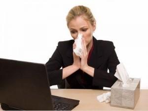 7 недугов, которые путают с простудой