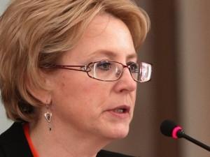 Глава Минздрава РФ обсудит борьбу с Эболой на заседании исполкома ВОЗ