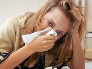 В Приморье разгулялись грипп и ОРВИ
