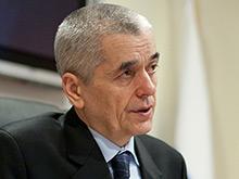 Онищенко обвинил Штаты в инициировании эпидемии Эбола