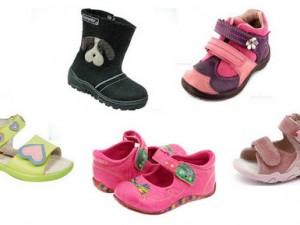 Как лучше приобретать детскую ортопедическую обувь