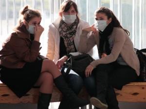 В Свердловской области начали закрывать школы из-за эпидемии