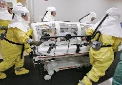 В Калифорнии госпитализирован больной с подозрением на лихорадку Эбола