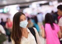 Медицинская маска в сезон гриппа – защита или бесполезный «атрибут»?