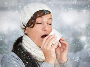 Простуда или грипп? Учимся разбираться в «знаках отличия»