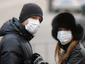В России бушует мутированный грипп