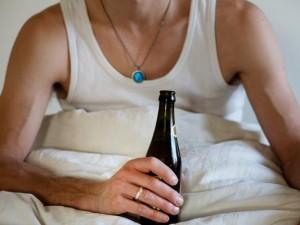 Откуда появляется пивной алкоголизм