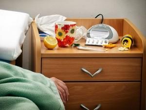 Число заболевших гриппом и ОРВИ преодолело эпидпорог в 36 регионах России