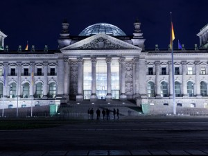 В Германии полуторагодовалый ребенок умер от кори