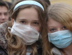 В Волгограде эпидемия гриппа и ОРВИ: один человек умер