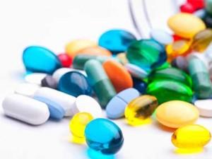 Поиск лекарственного средства на виртуальном портале