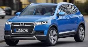 Обзор модели Audi Q1 Hybrid 2016