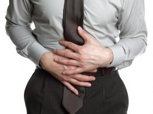 Причины возникновения язвенной болезни желудка