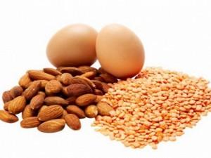 3 продукта, способствующие снижению веса после тренировки