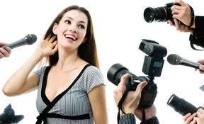 Как научиться быть фотогеничной