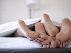 Как секс влияет на близость отношений