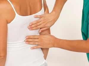 Болит спина? Выход есть – профилированная клиника