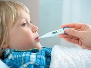 549 жителей Удмуртии заболели гриппом за минувшую неделю