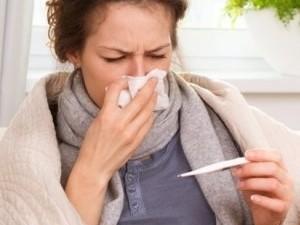 В Курской области два человека заболели свиным гриппом