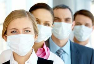 Заболеваемость ОРВИ в Омске находится на уровне эпидпорога