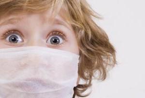 В Украине снижается уровень заболеваемости гриппом