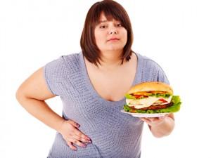 Проблема лишнего веса заботит в наше время многих