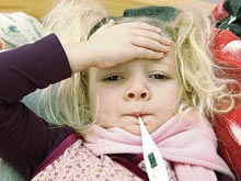 Открытие: гены определяют тяжесть гриппа в каждом конкретном случае