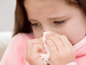 Как могут помочь витамины в борьбе с гриппом