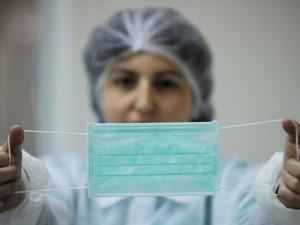 В Свердловской области зафиксирован свиной грипп