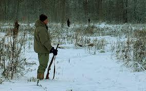 Маскировка звуковая на охоте