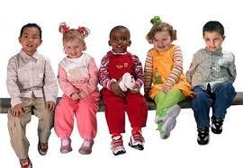 Влияние одежды на становление личности ребенка в социуме