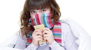 6 нестандартных способов профилактики простуды и гриппа