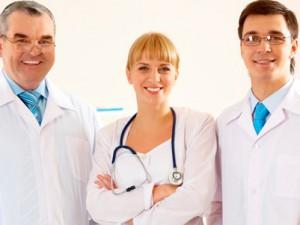 Медицинская многопрофильная клиника