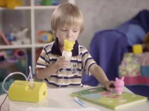Ингалятор для детей