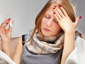 Простуда или грипп: по каким признакам различить заболевание?