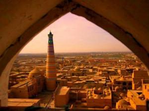 Узбекистан для современного туриста