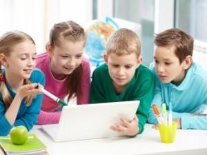 Запорожские школьники реже болеют ОРВИ