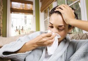 Заболеваемость гриппом снизилась в Нижнем Новгороде на 7%