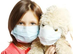 Детский грипп: лечить ребенка нужно грамотно