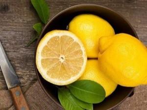 Десять продуктов против весеннего гриппа